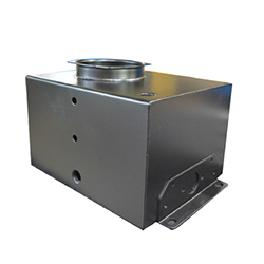Hydraulic Oil Tank : Square Type &  Round Type