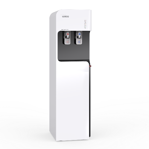 POU water cooler with optional inline filter system | Direct connect water cooler, RO water dispenser, UF water dispenser