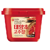 Jinmi Red pepper paste 500g