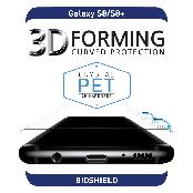 S8/S8+ Full cover 3D forming curved screen protection film exclusive for Galaxy S8/S8+