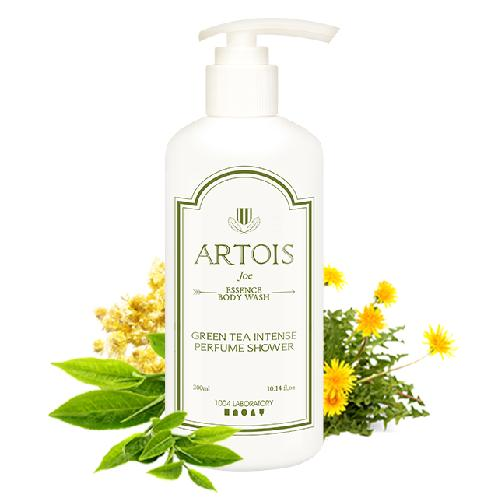 ARTOIS JOE ESSENCE BODY WASH | Perfume Body shower, Perfume body wash , Luxurious Fragrance, Contains bnatural surfactants ,coconut origin surfactant, Green Tea Water,No SLS, No SLES, No Paraben, No color, No Tar