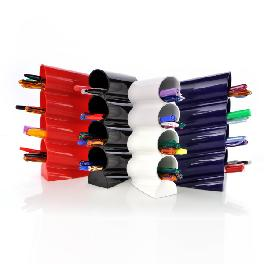 Wave Pen Holder