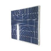 PV Module With Mounting Device