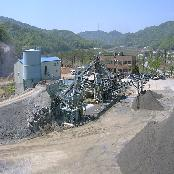 50to, 100ton, 1200ton, 300ton, 600ton Crushing Plant