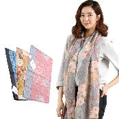 Saimdang, memoir of colors Scarf