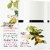Guava Story Natural Cream