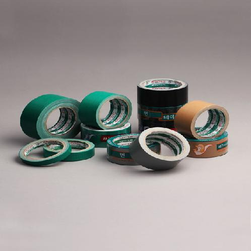 Cotton tape  | Adhesive tape for office use, BOPP, transparent tape, box tape