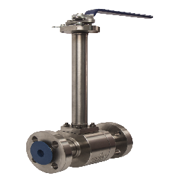 Cryogenic Metal Seat Ball Valve