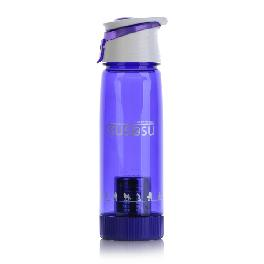Handheld Portable Alkaline Water Bottle