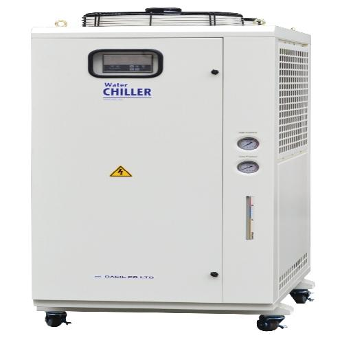 Industrial Chiller | Chiller, Cooler, Heat Exchanger