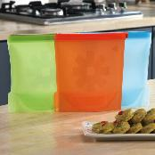 ECO Silicone Food Storage COO COO Lock