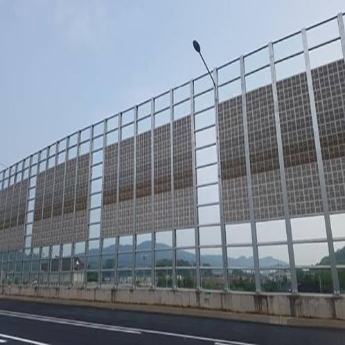 Noise Barrier  | Noise Barrier, Sound Barrier, Wind Barrier