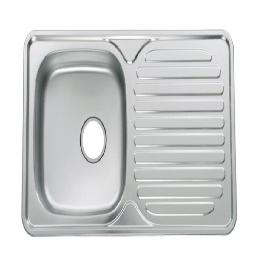 STAINLESS STEEL KITCHEN SINK ISS 870