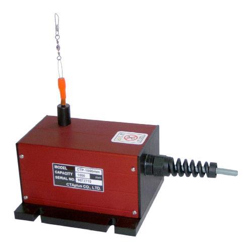 Cable Extention Position Sensor Unbranded 기계 산업 부품 및 기구