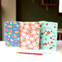 Hello Jane floral spring note