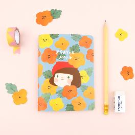 Hello Jane daily note