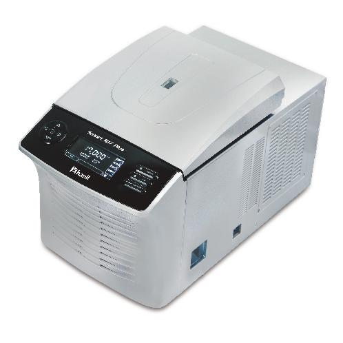 Micro Refrigerated Centrifuge SmartR17 plus | Micro Refrigerated Centrifuge, SmartR17 plus, Hanil Scientific