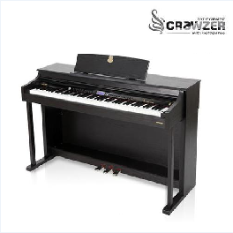 Digital piano CX-M70H, hammer action key w/ 256 polyphony