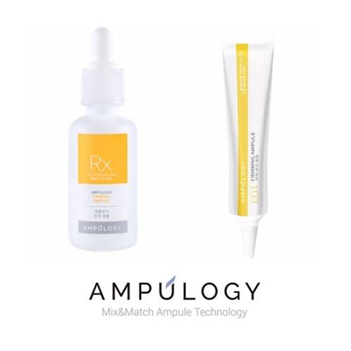 AMPULOGY- Firming Ampule | Skin Care