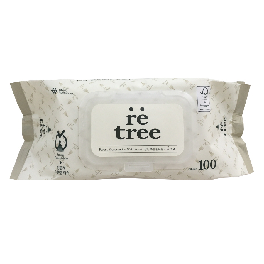 Forest conservation wipes