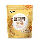 thumbnail image1 Wise Mom Rice Snack Grains Flavor | baby rice snack, organic, babyfood
