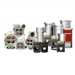 High-quality Engine Parts with economical due to greater longevity at competitive prices