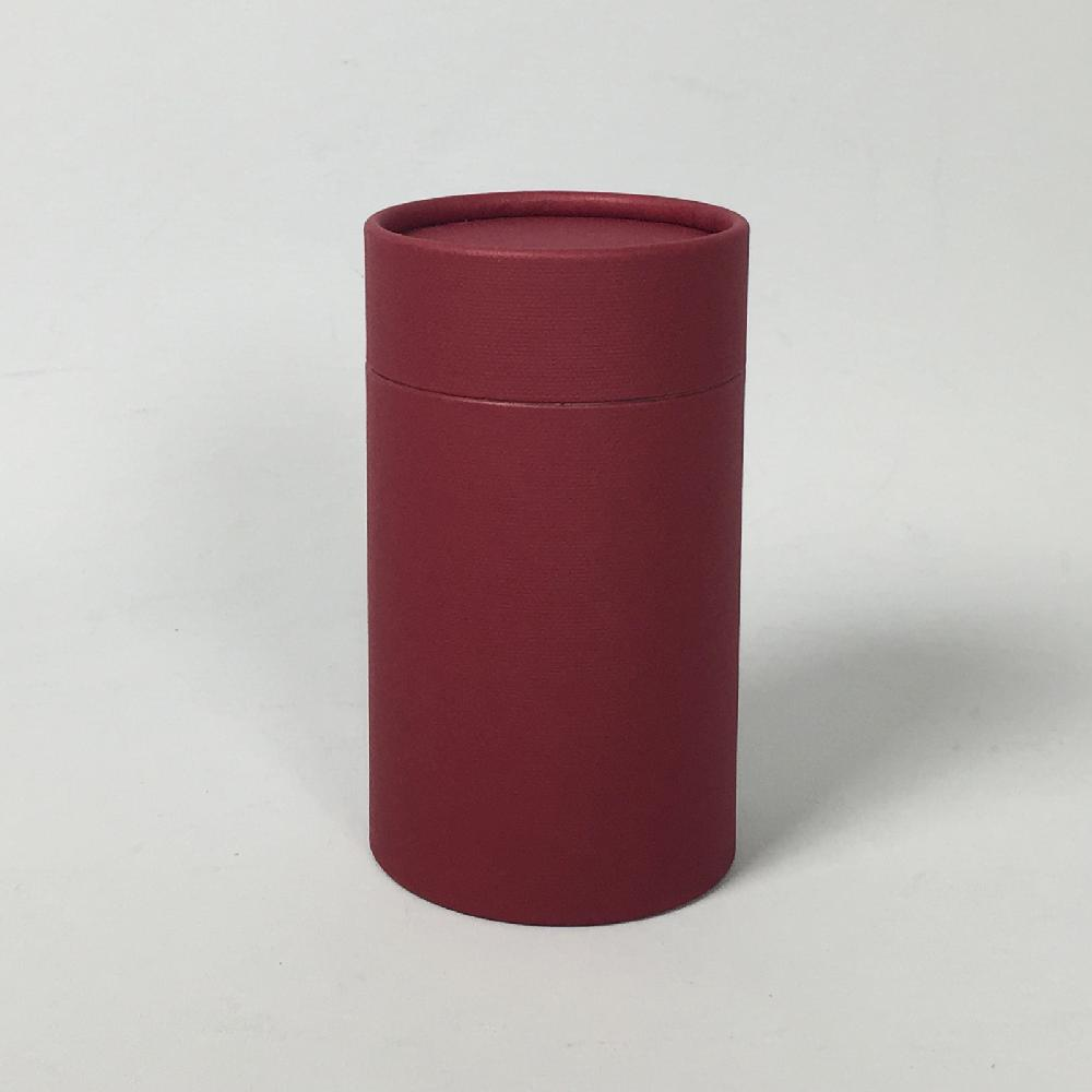 Paper Tube 65 S Wine Cosmetic Candy Pharmaceutical Packing Box