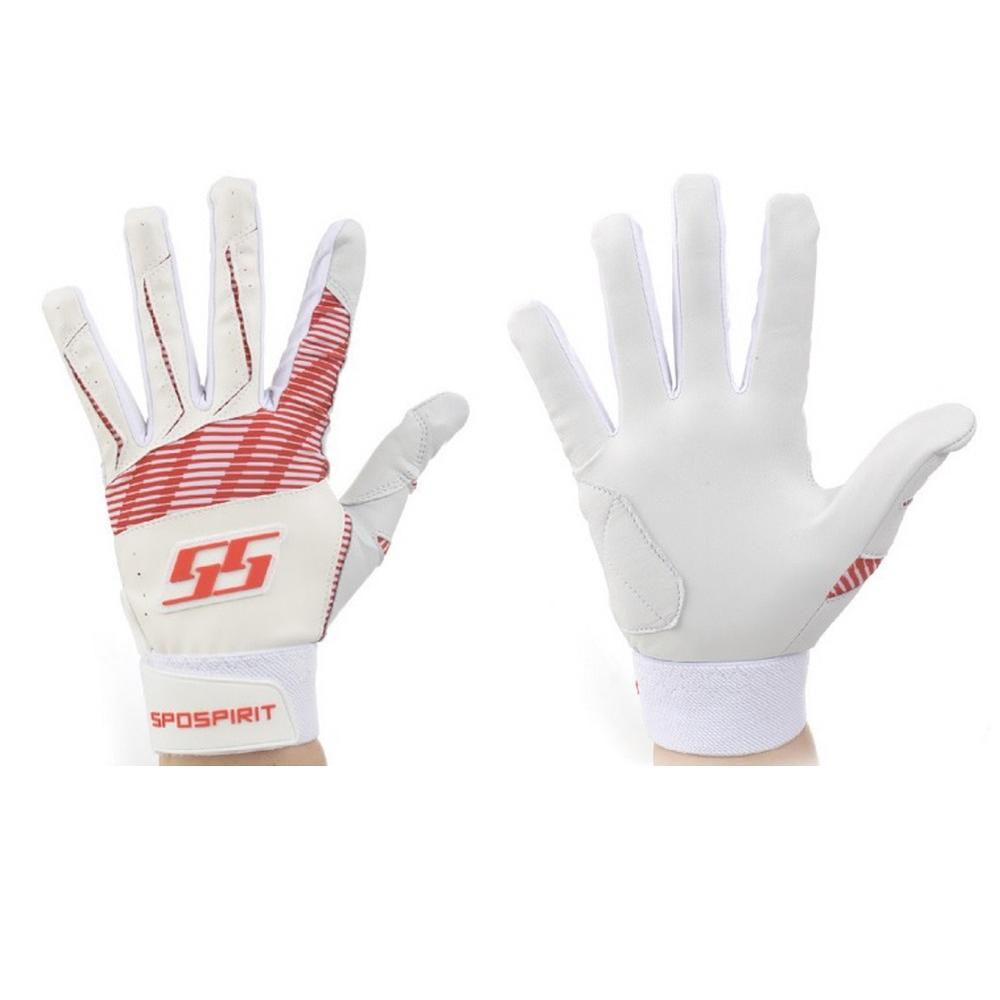 0.5mm thin baseball batting gloves