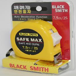Automatic Deseleration Safely Tape Measure