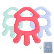 Silicone Teething Tots