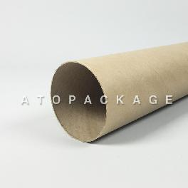 Shipping paper tubes 83x500 (Kraft/36ea)_Paper tube, Paper pipe, Cardboard pipe
