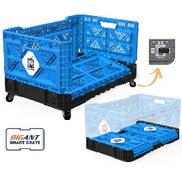 BigAnt Smart Crate IP 543630