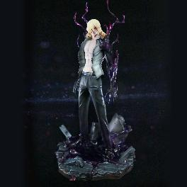 Noblesse Frankenstein's non-scale limited  edition statue for collection or decoration