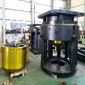 High (Ultra) Pressure Hydraulic Press (Mold)