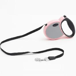 Outdoor Walking Running Jogging Lead Automatic Retractable Pet Dog Leash