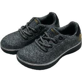 New-dimensional health-functional Magzoe Healthcare shoes(Black, Gray)  for your safe & healthy life