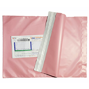 LDPE MATT DOUBLE-LAYER MAILING ENVELOPE