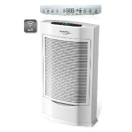 Smart Artificial Intelligence Air Purifier and Oxygen Generator AIRION SA-9700 made in Korea