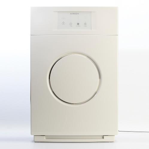 Smart Artificial Intelligence Air Purifier and Oxygen Generator AIRION SA-700H made in Korea | Air sterilizer, Air purifier, AIRION, SHIN-AH ELECTRONICS, SA-700H, HEPA filter