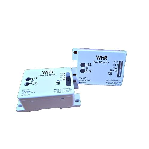 Hybrid relay with various style (WLH1C0010/20 WLH2C0020/30 WLH3C0020/30) | hybrid relay, multifunction, relay, Bluetooth, MAchine, industry Equipment