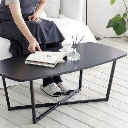 Home Furniture Coffee Table for living Room Round Square 2TYPE