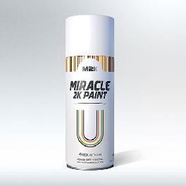MIRACLE 2K PAINT U(Urethane)