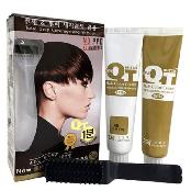 NEW ALLTEM 1MIN QUICK TOUCH HAIR COLOR CREAM