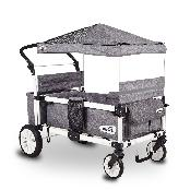 Convenient and solid WEGO WAGON K02 with nice design and wide storage space for children