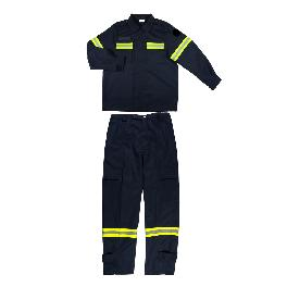 Safe, Comfort, Convenient FIRE RESISTANT JACKET & PANTS(TS-JT-1602) made in Korea