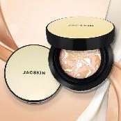 JACSKIN Airy Essence  Foundation Balm [Whitening, Anti-Wrinkle, SPF 50+/PA+++] made in Korea