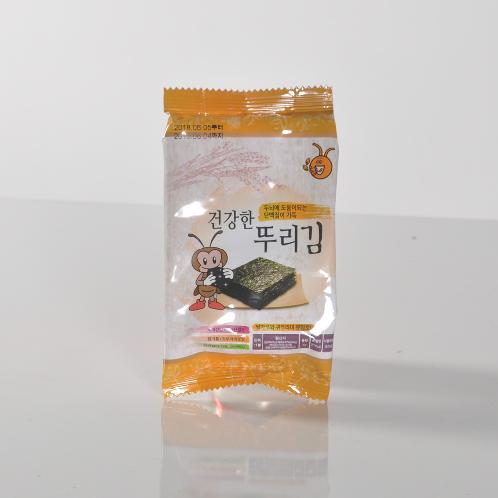 High protein and Low fat health care food TRN GLOBAL DDURIGIM made in Korea | laver, health care food, cricket, protein, dried laver