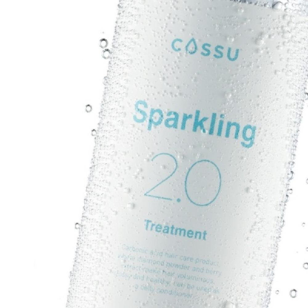 SPARKLING TREATMENT