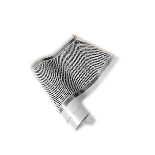 FLEXHEAT made of an electronic fiber ultra-slim, ultra-light, flexible new concept of heat pad | An exothermic substance, An electronic fiber, Heating products, FLEXHEAT, CELLBRICK
