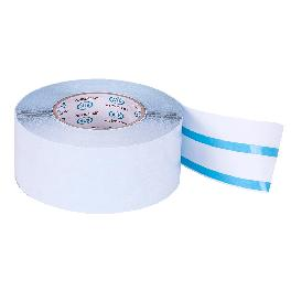 Repulpable double sided splicing tape(ATK-7023DB)